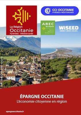 Ouverture d'une plateforme de financement participatif par la Région Occitanie