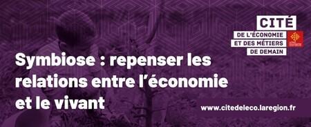 Symbiose : comment repenser les relations entre l'économie et le vivant ?