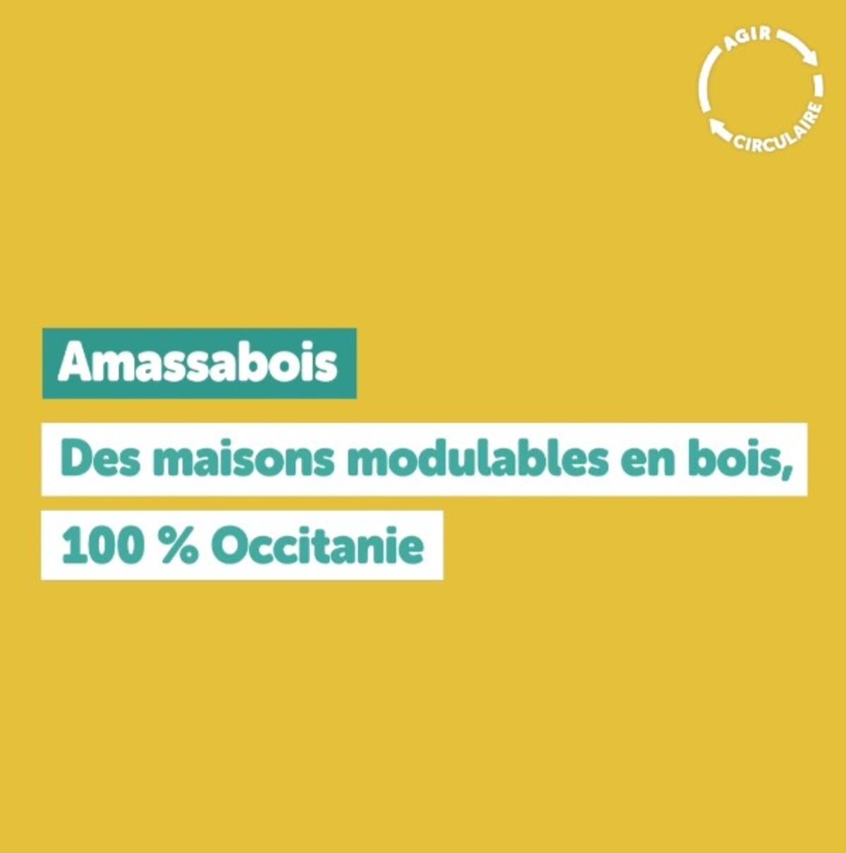 Web série AGIR CIRCULAIRE - Ep 8 - Amassabois