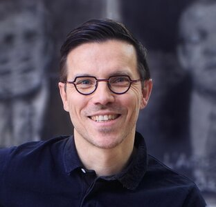 Olivier Hue
