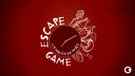 Escape-Game anti-gaspi : « Les oubliés du frigo ! »