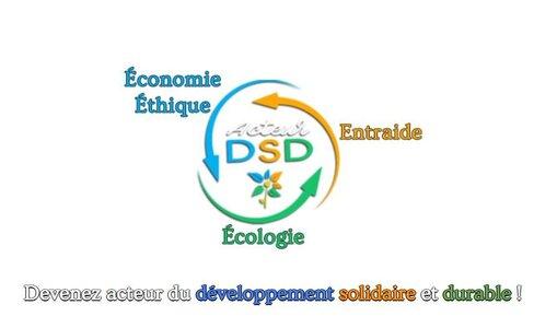 Développement Solidaire et  Durable