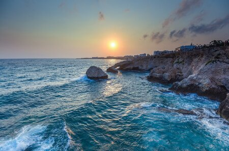 [AAP Avenir Littoral] - Soutien au développement de solutions innovantes par et pour les acteurs du littoral