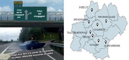 L'Occitanie: Pour une démarche de progrès