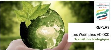 Comment réussir une reprise durable par une démarche d'éco-conception ?