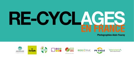Exposition RE-CYCLAGES