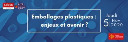 Emballages plastiques : enjeux et avenir