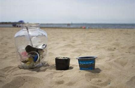 Reseaclons, le recyclage des plastiques marins