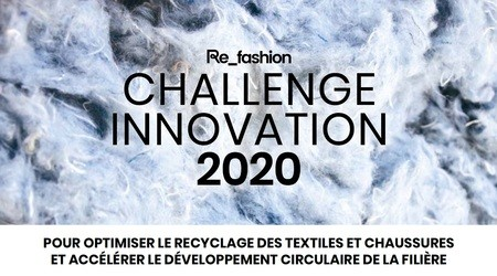 Challenge innovation de Re_fashion