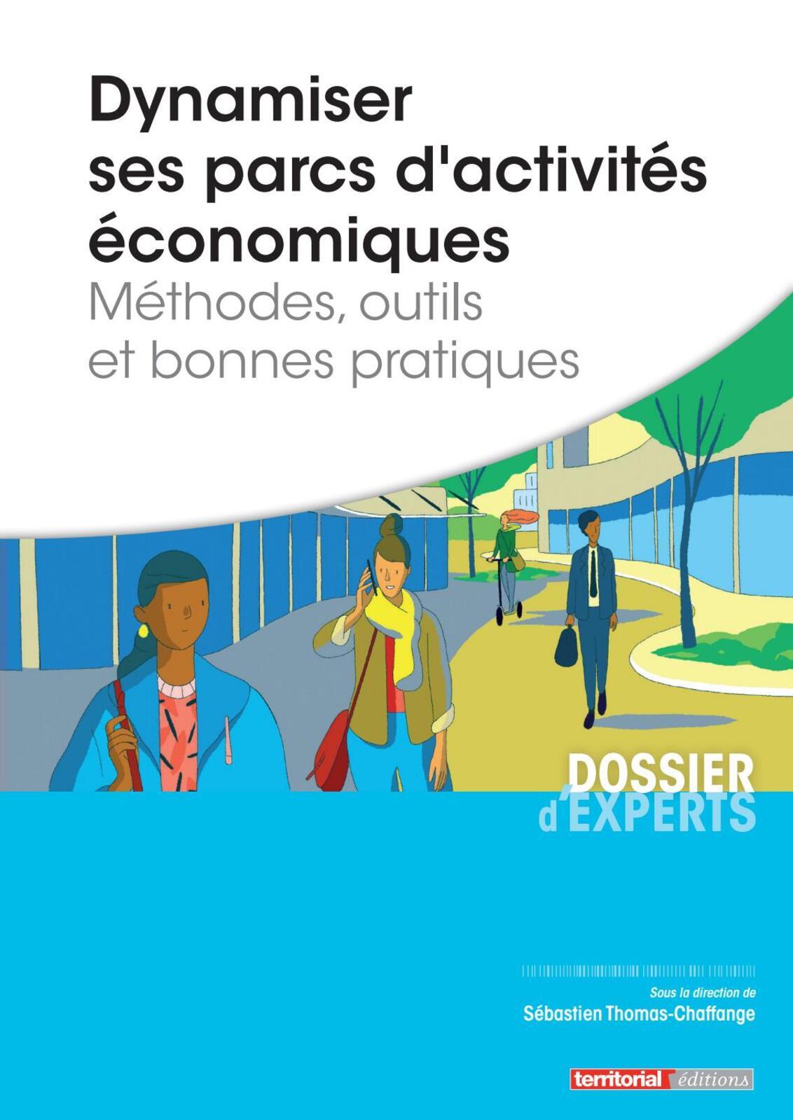 Déployer une démarche d'écologie industrielle et territoriale sur un parc d'activités économiques
