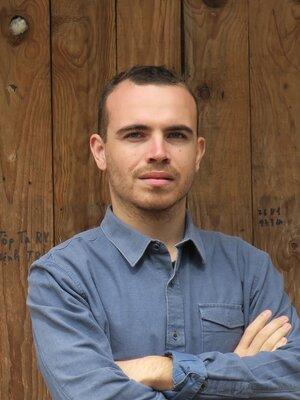 Arnaud Jouanchicot