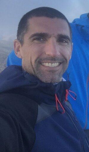 Romuald Fernandez