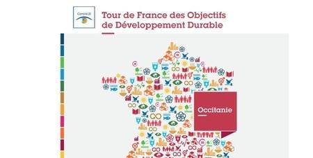 Étape Occitane pour le Tour de France des ODD
