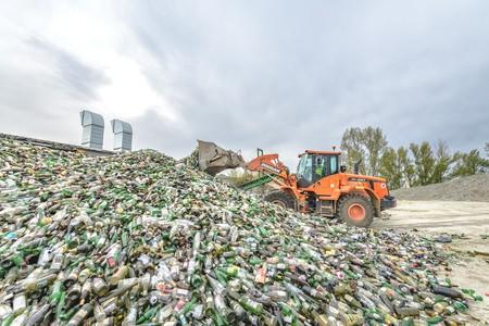 Briane Environnement, une entreprise de gestion des déchets reconnue d'utilité publique.