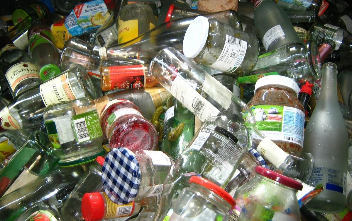 AAP - Développer des dispositifs performants de réemploi d'emballages en verre