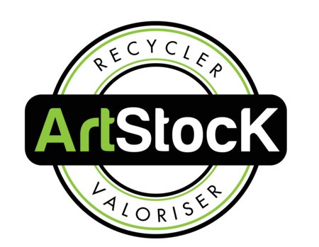 ArtStock Association,  Recyclerie Culturelle en Occitanie, Acteur du Ré-emploi National